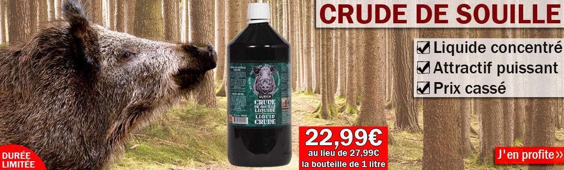 07.2016 Crude de souille