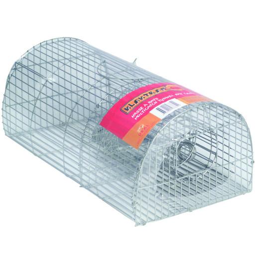 Nasse à rat, 40 cm
