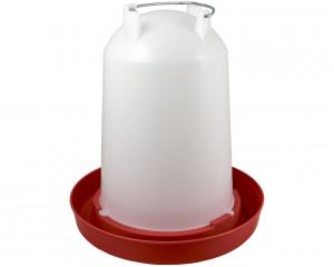 Abreuvoir plastique 12 litres