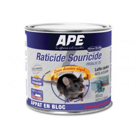 Raticide Souricide ProBloc 25 - 150 gr