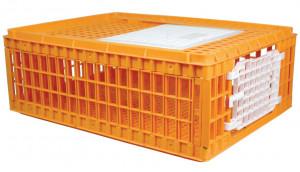 Caisse de transport en plastique, taille L