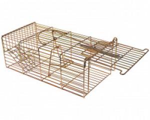Piège à rats multi-captures