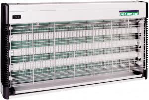 Exterminateur d'insectes Beaumont 60 W - 160 m²